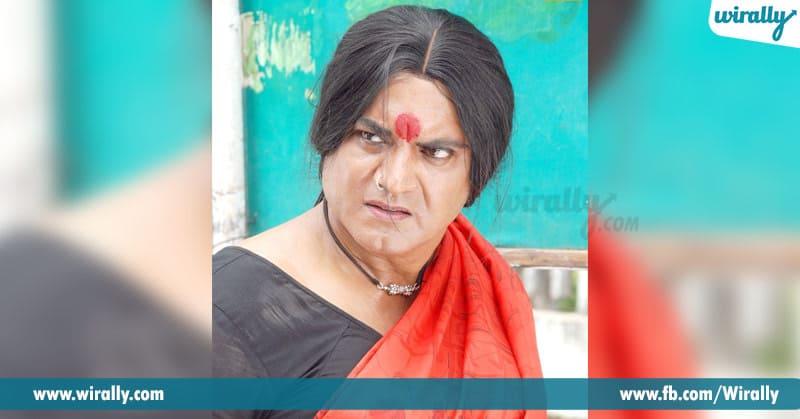 4-Sharath Kumar