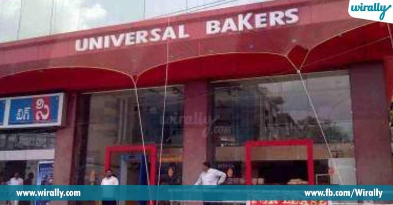 4-Universal Baers