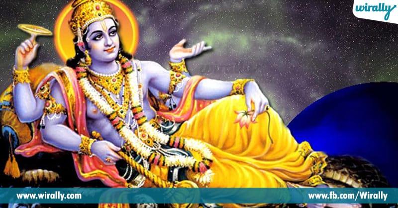 4-Vishnu