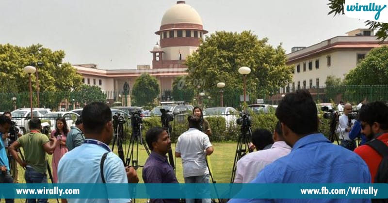 verdicts passed by supreme court