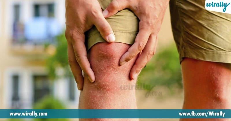 5-Reduces pain