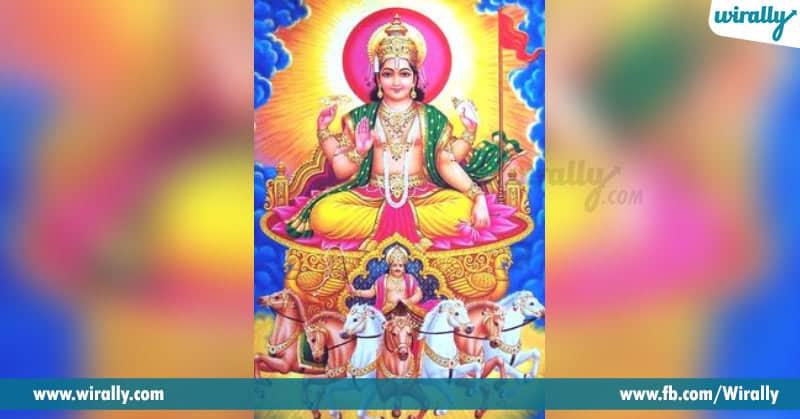 5-Surya