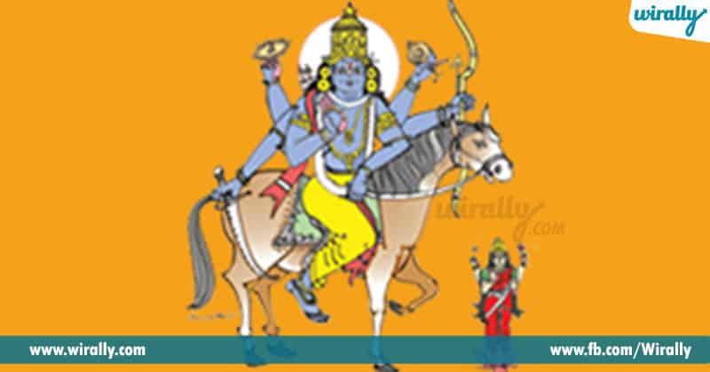 5-Vishnu