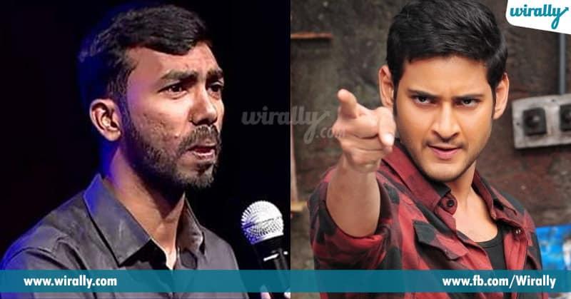 Manoj Prabhakaran's comedy