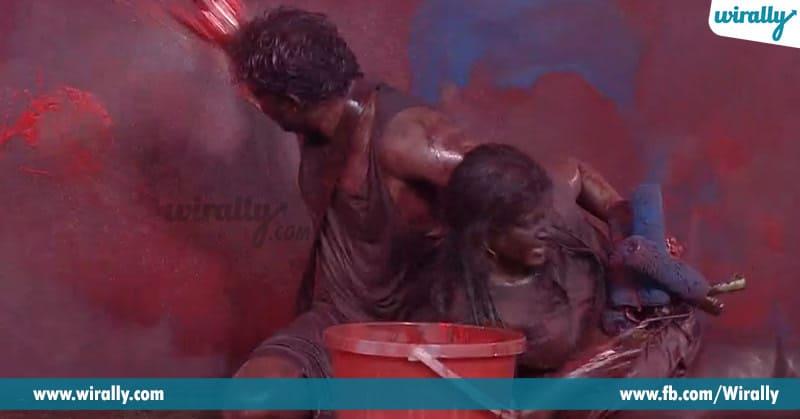 Tasks In Bigg Boss Telugu Season 2