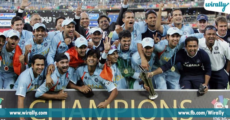 T20 World Cup 2007