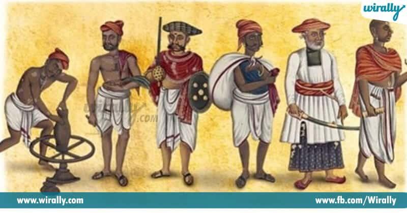 Caste Segregation In India
