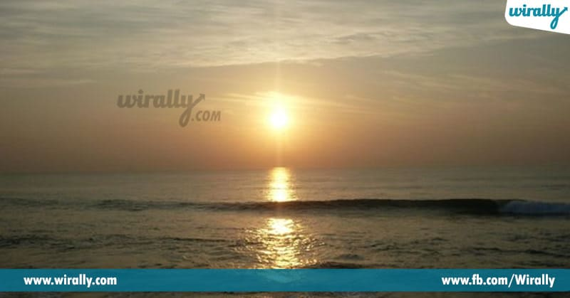 9 - sun rise