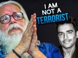ISRO Scientist