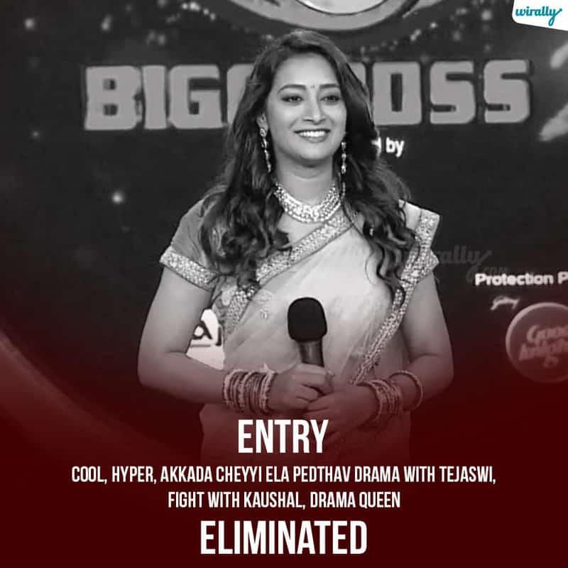 Bigg Boss Contestants