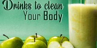 Detox Green Juice Recipes