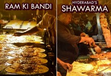 Street Food Places