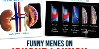MEMES ON IPHONE
