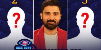 Bigg Boss Finalists