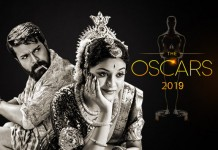 India in Oscars 2019