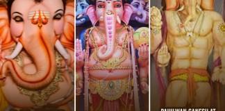 Ganapathi Bappa