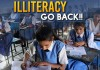 Literacy day