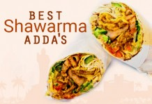 Arabian Shawarma In Hyderabad