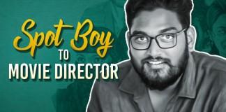 Director Venkatesh Maha
