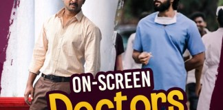 Heroes Who Played Doctor