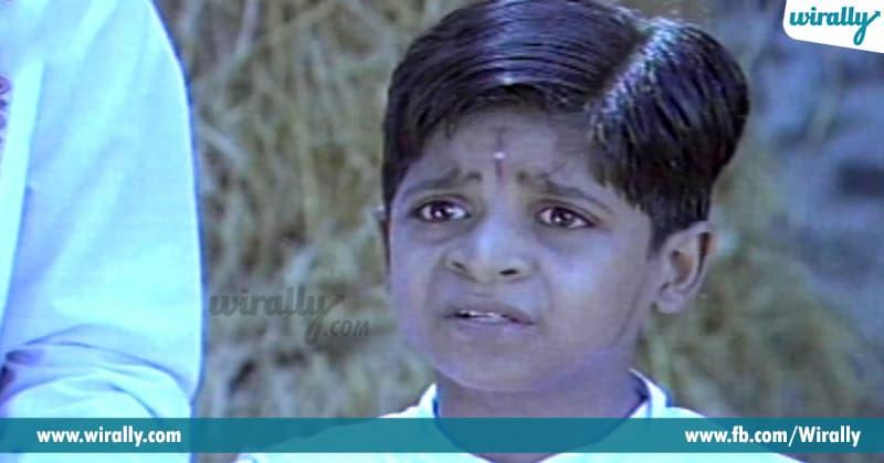 1-Ali Childhood pic