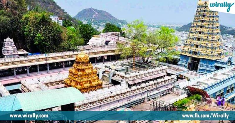 Vijayawada Kanaka Durga Temple