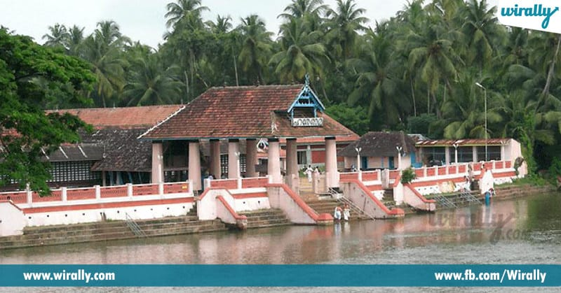 Thriprayar Sree Rama Temple
