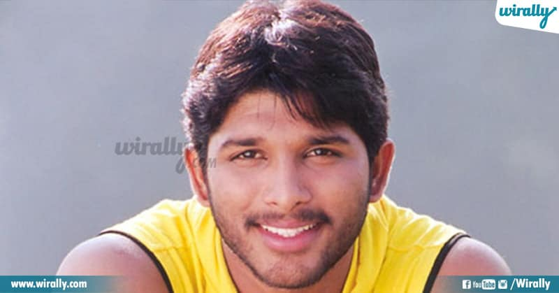 Turning Point Movies for Tollywood Stars