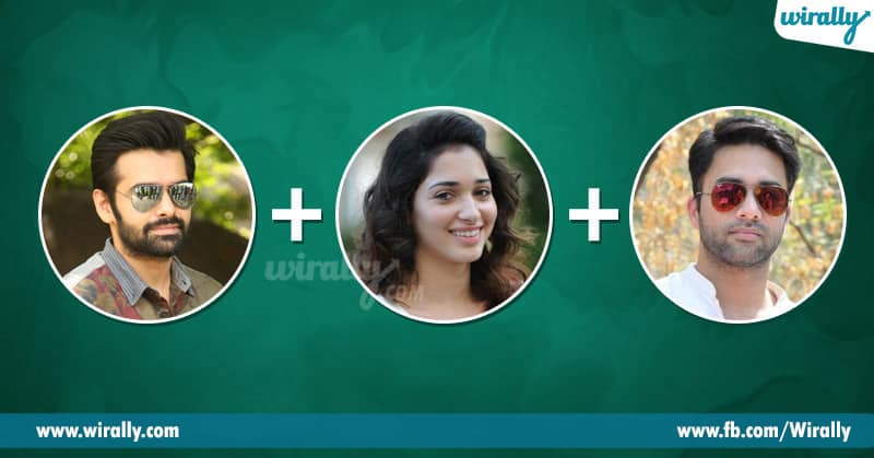 We Have Listed Some Combinations From Telugu Movies  Can You