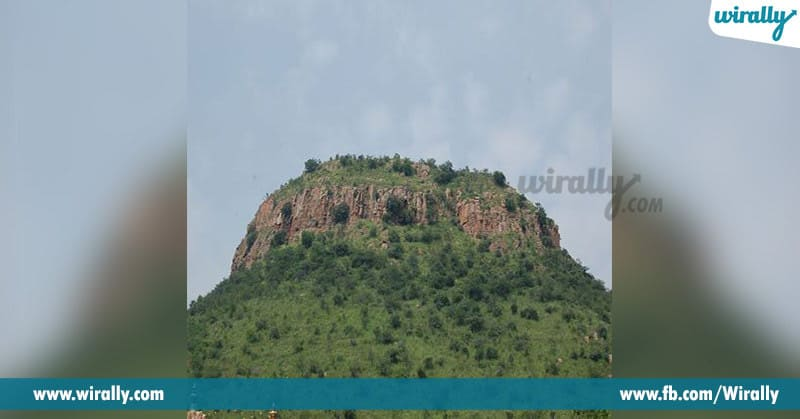 Lord Venkateswara Temple