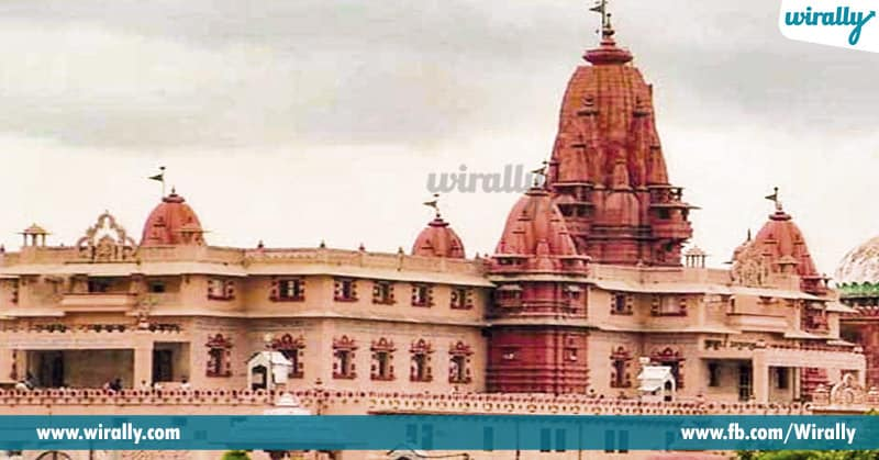 Lord SriKrishna Born Place