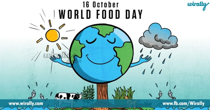 World Food Day 2018