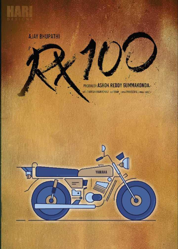 14. RX 100