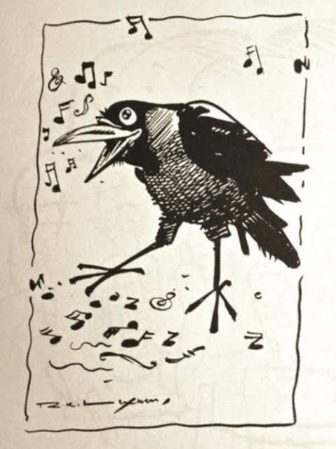 16. Cartoonist R.K Laxman