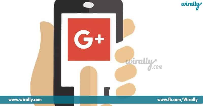 Google Plus Shut Down