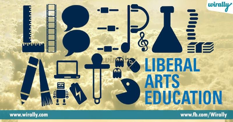 2-Liberal studies