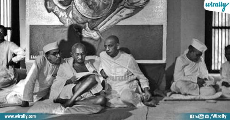 Statesman And Iron Man Of India