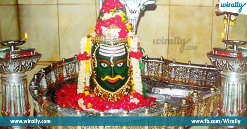 Jyotirlingas Of Lord Siva