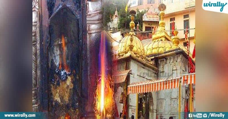 Superstitious Temples In Our India
