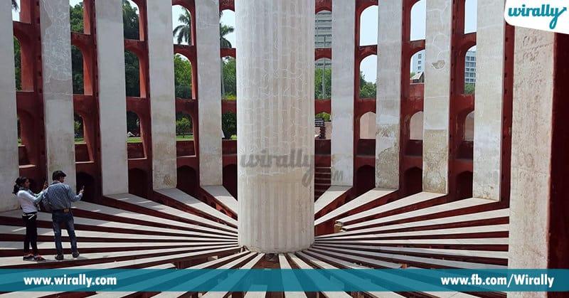 Jantar Mantar In Delhi