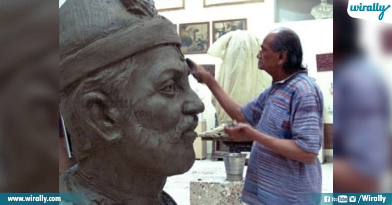 Ram Vanji Sutar