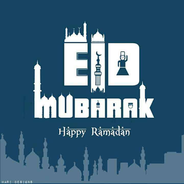 31. Eid Mubarak