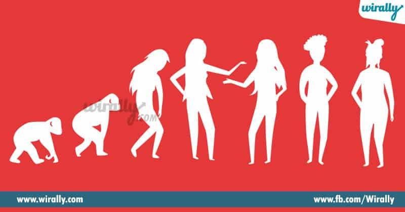 Menstruating Durga