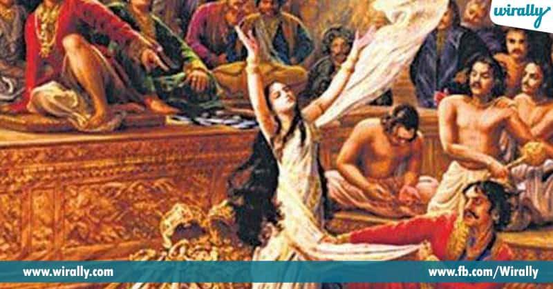 Bheema In Mahabharata