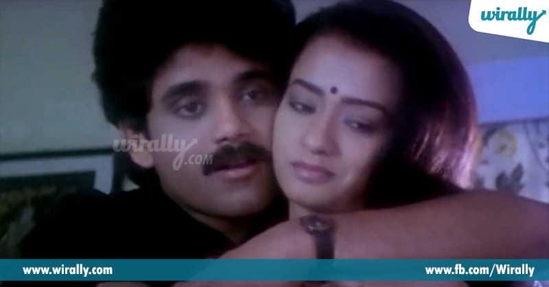 4-Nagarjuna's-debut-and-Amala's