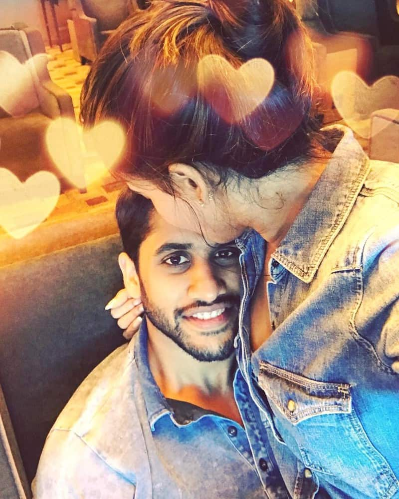 Adorable Couple Chay-Sam