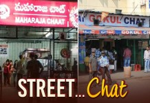 Mind Blowing Chat Eateries