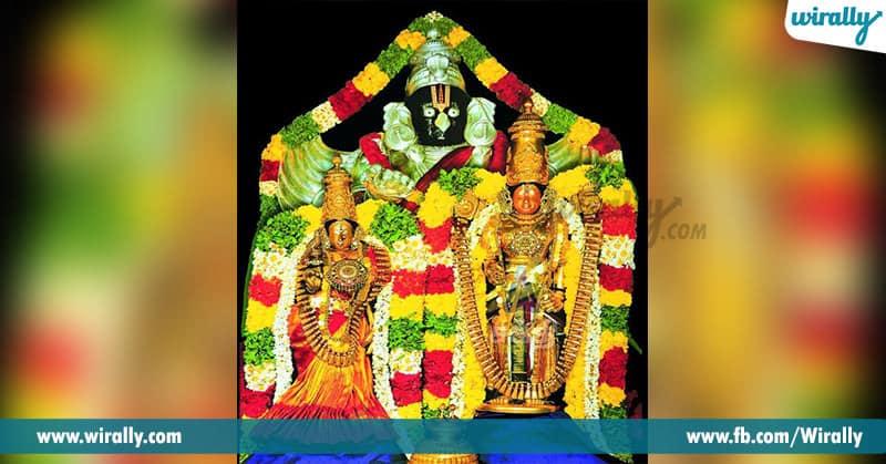 11 Divya Kshetra Darshans