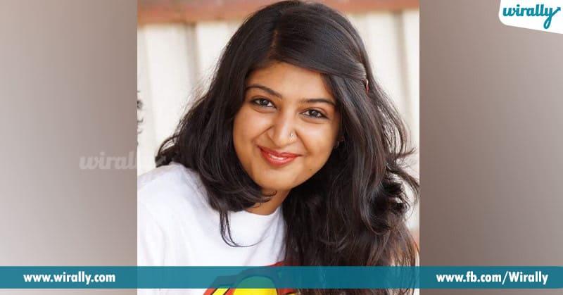 Aarthi Nagpal