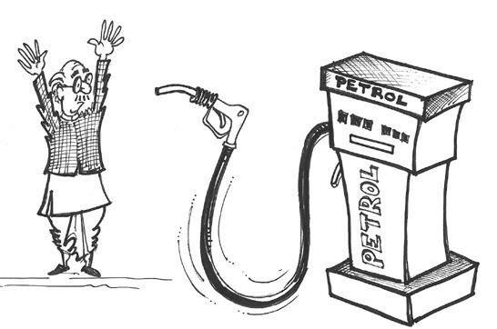 6. Cartoonist R.K Laxman